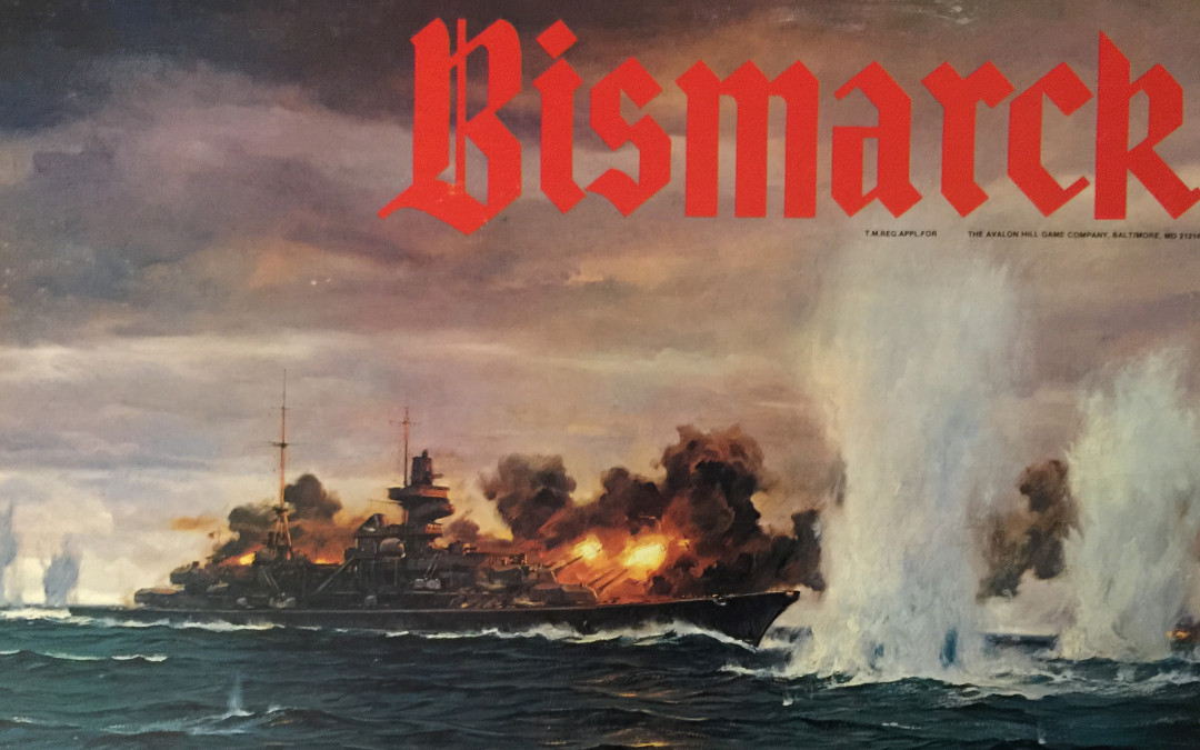 Buy a Better Bismarck Box